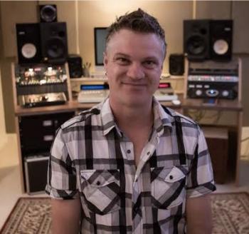 The Studio and Star Factory - Darren Mullan, Producer